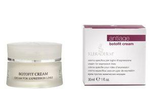 """Крем от морщин вокруг глаз """"Ботофит"""" с эффектом Ботокса / Kleraderm Botofit cream"""