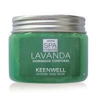 Скраб для тела с лавандой / Keenwell Lavanda Gommage Corporal