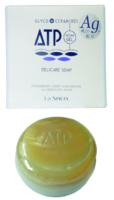 La Sincere Мыло-пенка очищающая  АТР / La Sincere ATP Delicare Soap