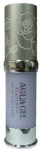 PU Аква-основа «Преображение» Пурпур / La Sincere Aqua Gel Revise Color Base
