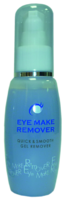 Гель - демакиянт для глаз / La Sincere Eye Make Remover