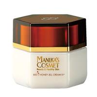 Гель-крем восстанавливающий с медом Манука / La Sincere Manuka's Cosmet Jell Cream
