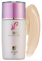 Увлажняющая основа под макияж SPF15 / La Sincere Moisfit UV Gel Liquid Foundation