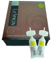 Ночная восстанавливающая эссенция Витамин С / La Sincere Night Essence Pack Vitamin C