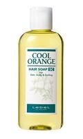"""Шампунь для профилактики выпадения волос """"Cуперхолодный апельсин"""" / Lebel Cool Orange SC Hair Soap"""