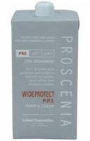 Защитный лосьон для волос / Lebel Proscenia Wide Protect