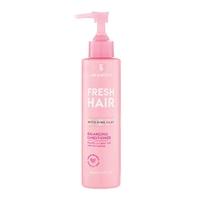 Балансирующий кондиционер с розовой глиной / Lee Stafford Fresh Hair Balancing Conditioner