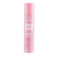 Сухой шампунь с розовой глиной / Lee Stafford Fresh Hair Dry Shampoo