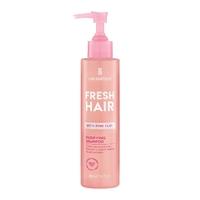 Мягкий очищающий шампунь с розовой глиной / Lee Stafford Fresh Hair Purifying Shampoo