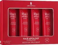 Интенсивное лечение для поврежденных волос / Lee Stafford Hair Apology Booster Treatment