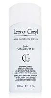 Шампунь для окрашенных волос / Leonor Greyl Bain Vitalisant B