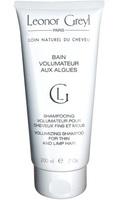 Шампунь с водорослями для придания объема / Leonor Greyl Bain Volumateur aux Algues
