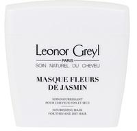Маска для ухода за волосами из цветов жасмина / Leonor Greyl Masque Fleurs De Jasmin
