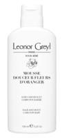 Детский шампунь для волос и кожи / Leonor Greyl Mousse Douceur Fleurs D'Oranger
