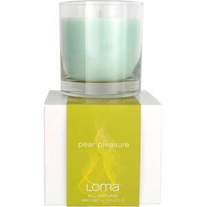 Ароматическая свеча «Персик» / Loma Pearatin Pleasures Aromatic Candle