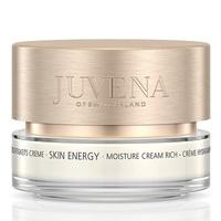 Энергетический обогащенный увлажняющий крем / Juvena Moisture cream rich