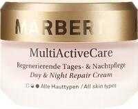 Регенерирующий дневной и ночной уход / Marbert Anti-Aging Care MultiActiveCare