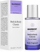 Туалетная вода / Marbert Bath & Body Classic
