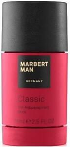 Дезодорант-стик 24 часа защиты / Marbert Men Classic 24h Anti-Perspirant Stick