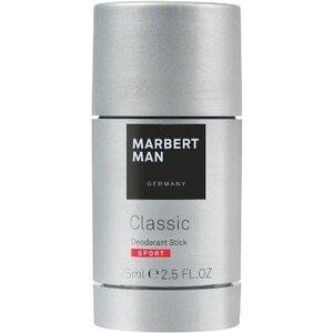Дезодорант-стик Спорт / Marbert Men Classic Sport Deodorant Stick
