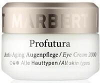 Крем для кожи вокруг глаз 2000 / Marbert Profutura Anti-Aging Eye Care Cream