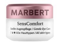 Увлажняющий крем-уход для кожи вокруг глаз / Marbert SensComfort Mild Eye Care