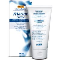 Микроклеточный очищающий крем для лица / Marine Creme