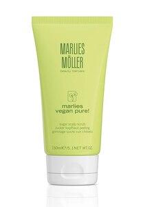 Натуральный скраб Веган / Marlies Moller Scrub vegan pure