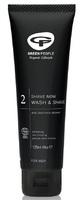 Средство для очищения и бритья для мужчин / Green People 2 Shave Now™ Wash and Shave Gel