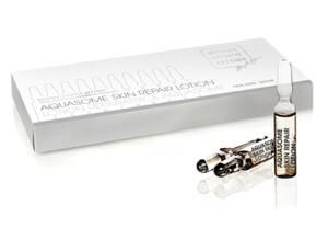 Ампулы лосьона для восстановления кожи / Methode Brigitte Kettner Aquasome skin repair lotion