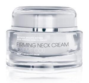 Укрепляющий крем для шеи / Methode Brigitte Kettner Firming neck cream
