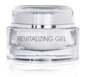 Восстанавливающий гель / Methode Brigitte Kettner Revitalizing gel