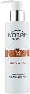 Очищающий гель с миндальной кислотой / NOREL Mandelic Acid – Cleansing gel with mandelic acid