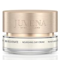 Питательный дневной крем для нормальной и сухой кожи / Juvena Nourishing day cream