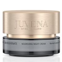 Питательный ночной крем для нормальной и сухой кожи / Juvena Nourishing - Skin Rejuvenate Nourishing night cream