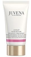 Питательный омолаживающий концентрат для шеи и декольте / Juvena Juvelia Nutri-restore decollete concentrate