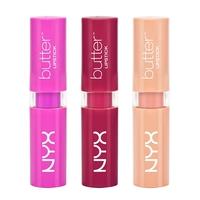 Помада для губ / NYX Butter Lipstick