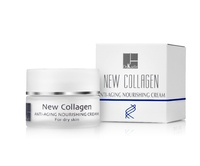 Питательный крем для сухой кожи / Dr. Kadir New Collagen Nourishing Cream For Dry Skin