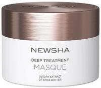 Маска для Восстановления поврежденных волос CLASSIC / Newsha CLASSIC Deep Treatment Masque