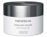 Маска для Прикорневого Объема HIGH CLASS / Newsha HIGH CLASS Excellent Volume Masque