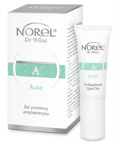 Антибактериальная сыворотка против акнэ локального применения / Norel Acne – Antibacterial spot gel