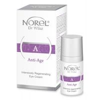 Противоморщинная эмульсия для периорбитальной зоны для зрелой кожи / Norel Anti-Age – Anti-wrinkle eye emulsion