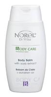 Бальзам для тела с экстрактом сои / Norel Body Balm with soya extract