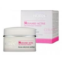 Интенсивно увлажняющий крем / Norel Ceramid Active – Active moisturizing cream