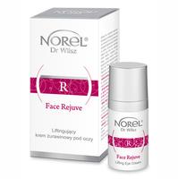 Эмульсия с экстрактом клюквы для зрелой кожи / Norel Face Rejuve – Illuminating cranberry emulsion