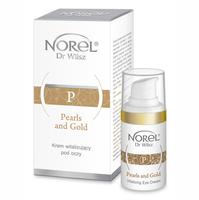 Восстанавливающая эмульсия для зрелой кожи / Norel Pearls and Gold – Vitalizing emulsion