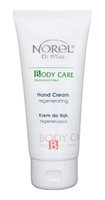 Восстанавливающий крем для рук / Norel Regenerating Hand Cream