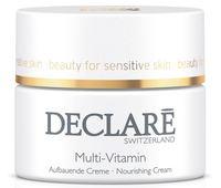 Восстанавливающий мультивитаминный крем / Declare Nourishing Multi-Vitamin Cream