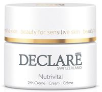 Питательный крем 24-часового действия / Declare Nutrivital 24 h Cream
