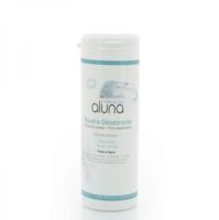Пудра с квасцами и тальком / OSMA Aluna Poudre Deodorant